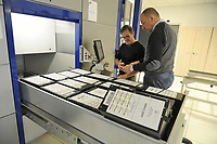 - Archivio generale dei documenti del Comune di Milano<br />