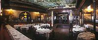 """Europe/France/Ile-de-France/Paris: """"BELLE-EPOQUE"""" - Restaurant """"Maxims"""" 3 rue Royale<br /> PHOTO D'ARCHIVES // ARCHIVAL IMAGES<br /> FRANCE 1990"""