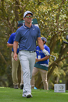 Paul Casey (GBR) heads down 16 during round 3 of the World Golf Championships, Mexico, Club De Golf Chapultepec, Mexico City, Mexico. 2/23/2019.<br /> Picture: Golffile | Ken Murray<br /> <br /> <br /> All photo usage must carry mandatory copyright credit (© Golffile | Ken Murray)