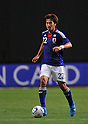 Yuki Abe (JPN), AUGUST 10, 2011 - Football / Soccer : KIRIN Challenge Cup 2011 match between Japan 3-0 KOREA at Sapporo Dome, Hokkaido, Japan. (Photo by Atsushi Tomura/AFLO SPORT) [1035]