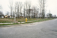 1983 March ..Redevelopment...Rosemont (R-25)..SITES 52-47.CEDARWOOD COURT...NEG#.NRHA#..