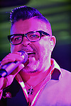 "MIAMI BEACH, FL - APRIL 27:  Luis Enrique performs at the Billboard Latin Music Conference and Awards - day 1 during the ""Mas Y Mas Musica"" Sixth Edition Artist Showcase at Ocean's Ten on April 27, 2015 in Miami Beach, Florida. ( Photo by Johnny Louis / jlnphotography.com )"