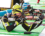 IBU World Cup Biathlon - Women's Sprint