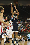 Pepperdine 0910 BasketballW vs SaintMarys