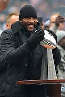 Baltimore Ravens Super Bowl victory celebration