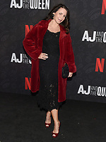 """10 January 2020 - Beverly Hills, California - Kristin Davis. Netflix's """"AJ And The Queen"""" Season 1 Premiere at The Egyptian Theatre in Hollywood.  <br /> CAP/MPI/ADM/BB<br /> ©BB/ADM/MPI/Capital Pictures"""