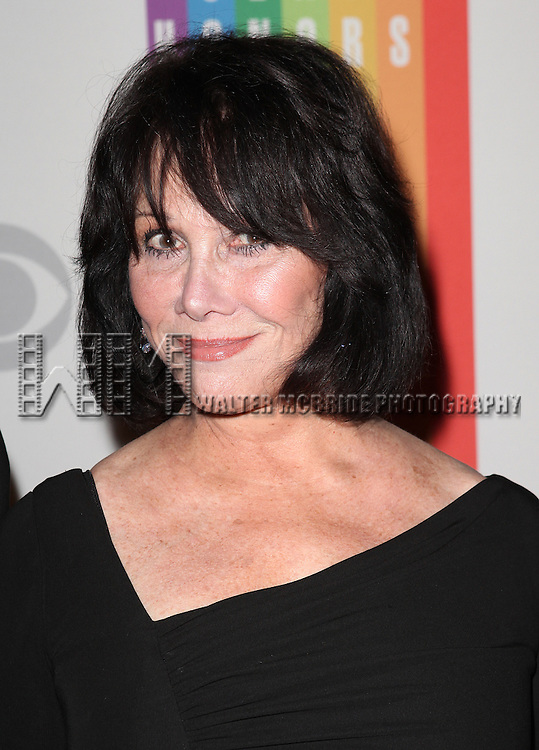Michele Lee attending the 35th Kennedy Center Honors at Kennedy Center in Washington, D.C. on December 2, 2012