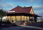 Carlsbad Depot