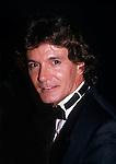 Jean LeClerc in 1990 in New York City.
