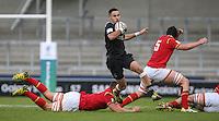 160615 New Zealand U20 v Wales U20