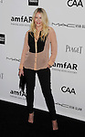 LOS ANGELES, CA - OCTOBER 11: Chelsea Handler arrives at the amfAR 3rd Annual Inspiration Gala at Milk Studios on October 11, 2012 in Los Angeles, California.