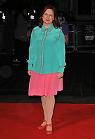 Clare Stewart at the &quot;Film Stars Don't Die in Liverpool&quot; 61st BFI LFF Mayfair Hotel gala, Odeon Leicester Square, Leicester Square, London, England, UK, on Wednesday 11 October 2017.<br /> CAP/CAN<br /> &copy;CAN/Capital Pictures
