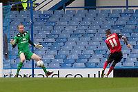 Sheffield Wednesday v Ipswich 5.10.13