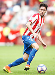 Sporting de Gijon's Duje Cop during La Liga match. September 24,2016. (ALTERPHOTOS/Acero)