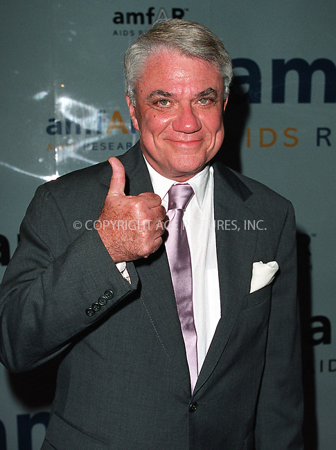 """Film critic Rex Reed at AmFar's """"Honoring With Pride"""" event at Chelsea Piers in New York. June 26, 2002. Please byline: Alecsey Boldeskul/NY Photo Press.   ..*PAY-PER-USE*      ....NY Photo Press:  ..phone (646) 267-6913;   ..e-mail: info@nyphotopress.com"""