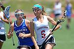 05-21-11 Rancho Bernardo vs Torrey Pines Girls Div 1 Lacrosse Final