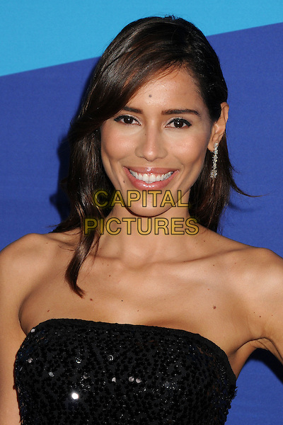 27 February 2014 - Culver City, California - Rebecca Da Costa. Unite4:good and Variety Magazine Present &quot;Unite4:humanity&quot; held at Sony Pictures Studios. <br /> CAP/ADM/BP<br /> &copy;Byron Purvis/AdMedia/Capital Pictures