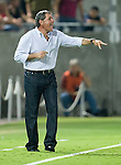 Hapoel coach Eli Guttman