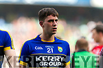 Jack Savage Kerry players after being defeated by Mayo in the All Ireland Semi Final Replay in Croke Park on Saturday.