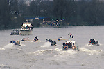 The Boat Race, Putney London. The English Season published by Pavilon Books 1987