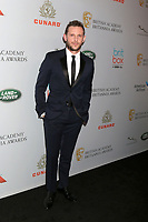 LOS ANGELES - OCT 25:  Jamie Bell at the 2019 British Academy Britannia Awards at the Beverly Hilton Hotel on October 25, 2019 in Beverly Hills, CA
