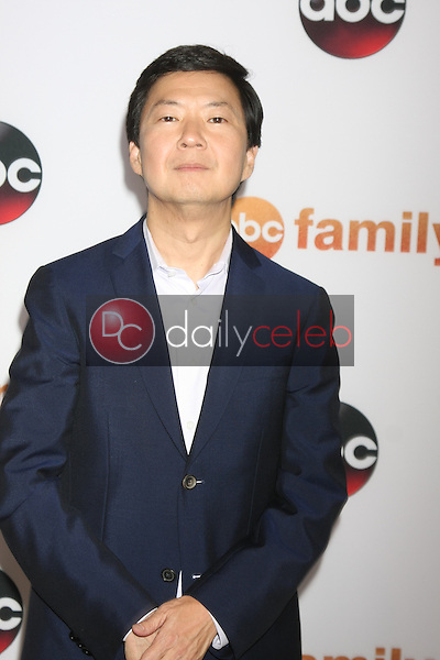 Ken Jeong<br /> at the ABC TCA Summer Press Tour 2015 Party, Beverly Hilton Hotel, Beverly Hills, CA 08-04-15<br /> David Edwards/DailyCeleb.com 818-249-4998