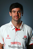 PICTURE BY VAUGHN RIDLEY/SWPIX.COM - Cricket - County Championship - Lancashire County Cricket Club 2012 Media Day - Old Trafford, Manchester, England - 03/04/12 - Lancashire's Kyle Hogg.