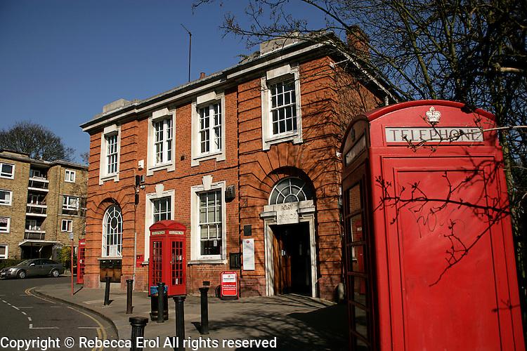 Post Office, Blackheath, London, UK