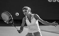 CAMILA GIORGI (ITA)<br /> <br /> Tennis - BNP PARIBAS OPEN 2015 - Indian Wells - ATP 1000 - WTA Premier -  Indian Wells Tennis Garden  - United States of America - 2015<br /> &copy; AMN IMAGES