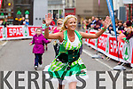Marilyn OShea, 280 who took part in the 2015 Kerry's Eye Tralee International Marathon Tralee on Sunday.