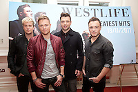 Westlife announce final gig