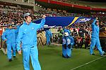 General view, .APRIL 3, 2013 - Football /Soccer : AFC Champions League 2013 Group F during Matchday-3,between Urawa Reds (JPN) 1-3 Jeonbuk Hyundai Motors FC (KOR) at Saitama Stadium 2002, Saitama, Japan . (Photo by Jun Tsukida/AFLO SPORT).