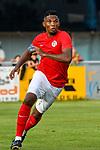 31.07.2017, Silberstadt Arena, Schwaz, AUT, FSP, Hamburger SV vs Antalyaspor, Samuel Eto'o (Antalyaspor #9)<br /> <br /> Foto &copy; nordphoto / Hafner