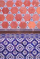 Puebla's Talavera Tiles