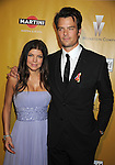 BEVERLY HILLS, CA. - January 17: Fergie and Josh Duhamel  arrive at The Weinstein Company 2010 Golden Globe After Party at The Beverly Hilton Hotel on January 17, 2010 in Beverly Hills, California.