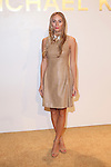 Model and DJ Harley Viera-Newton Attends The Michael Kors Gold Collection Fragrance Launch Held at the Standard Hotel NYC