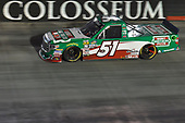#51: Christopher Bell, Kyle Busch Motorsports, Toyota Tundra Hunt Brothers Pizza