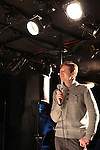 James Clementi attending the 'BARE' celebrates National Coming Out Day at the Snapple Theater Center on October 11, 2012 in New York City.