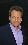 """General Hospital's Kin Shriner """"Scotty Baldwin"""" helped GH celebrate its 50th Anniversary as he taped Showbiz Tonight with host A.J. Hammer on April 1, 2013 in New York City, New York.  (Photo by Sue Coflin/Max Photos)"""