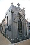 Saralegui Tomb, La Recoleta Cemetery