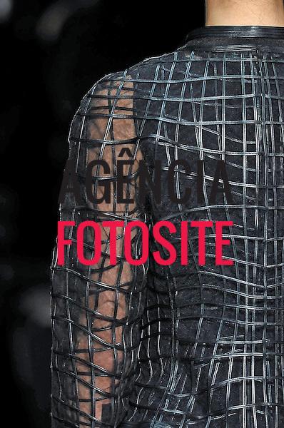 Londres, Inglaterra &sbquo;17/09/2013 - Desfile de Tom Ford durante a Semana de moda de Londres - Verao 2014. <br /> Foto: FOTOSITE
