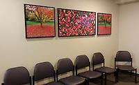 Custom Art - Frames , Corporate & Art work at Client's Location -