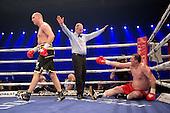 David Gegeshidze (Georgia)vs  Otto Wallin (Sweden)