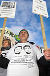 091210 Student fees demo Swansea
