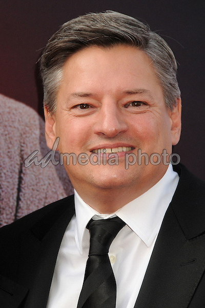 4 June 2015 - Hollywood, California - Ted Sarandos. AFI 43rd Life Achievement Award Gala Tribute To Steve Martin held at the Dolby Theatre. Photo Credit: Byron Purvis/AdMedia