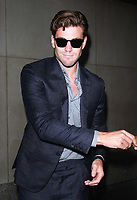 SEP 18 Austin Stowell Seen In NYC