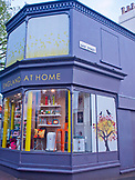 ENGLAND, Brighton, England at home Houseware Store