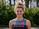 HOUTEN - Maria Verschoor.    selectie Nederlands damesteam voor Pro League wedstrijden.       COPYRIGHT KOEN SUYK