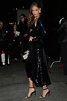 www.acepixs.com<br /> November 1, 2017  New York City<br /> <br /> Joan Smalls arriving to the WSJ Magazine 2017 Innovator Awards on November 1, 2017 in New York City.<br /> <br /> Credit: Kristin Callahan/ACE Pictures<br /> <br /> <br /> Tel: 646 769 0430<br /> Email: info@acepixs.com
