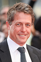 Hugh Grant<br /> arrives for the &quot;Florence Foster Jenkins&quot; European premiere at the Odeon Leicester Square, London<br /> <br /> <br /> &copy;Ash Knotek  D3106 12/04/2016